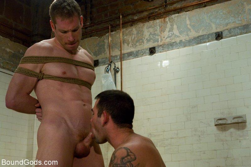 gay berlin sex bondege video