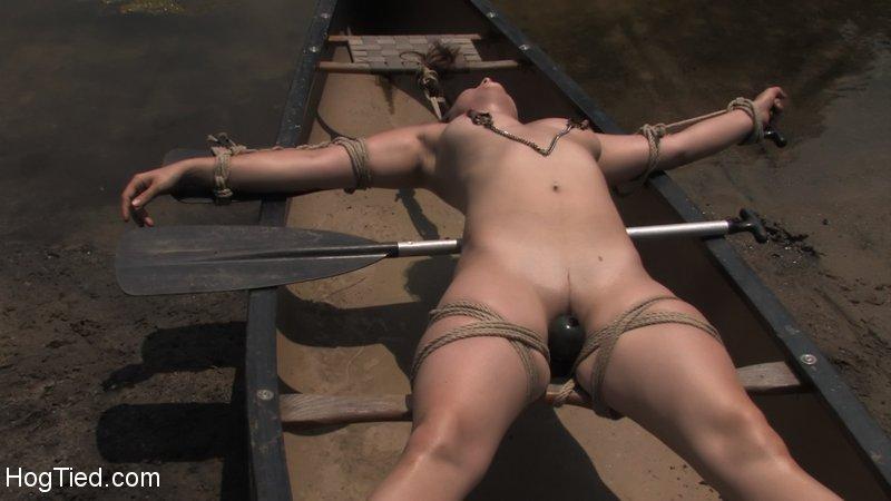 bondage techniken dark tantra